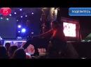 Александра Ревву облапали,разули и отобрали микрофон в Кошелеве Видео- https://youtu.be/UYplU7gzy1k