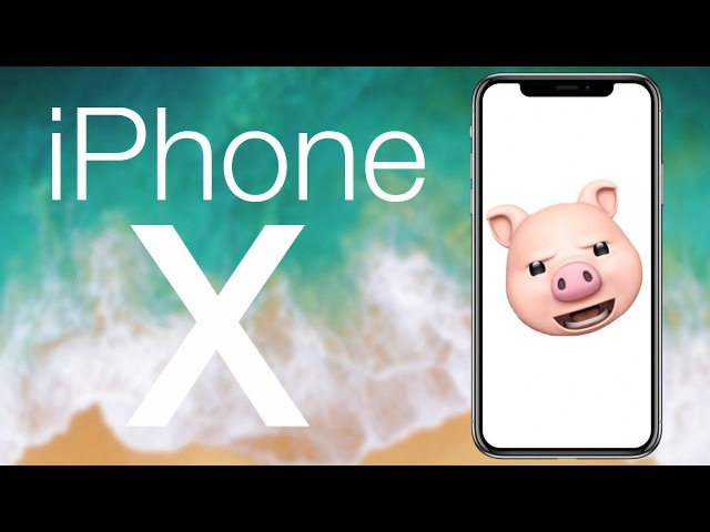 Don't Buy iPhone X (Parody Commercial)