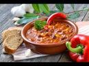 Чили Кон Карне Мексиканское рагу Блюдо Выходного Дня