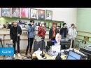 갓세븐 GOT7 'Never Ever' 라이브 LIVE / 170323[이홍기의 키스 더 라디오]