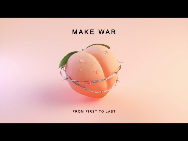 FROM FIRST TO LAST & SKRILLEX - MAKE