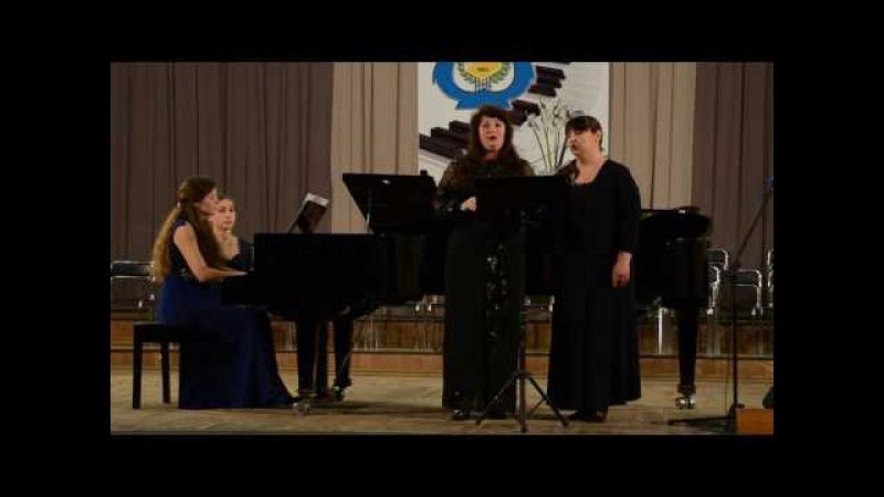 Бахмутский колледж искусств им И Карабица Гала концерт 24 05 2017г