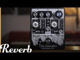 EarthQuaker Devices Data Corrupter Modulated Monophonic Harmonizer Reverb Demo Video