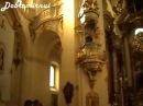 Львов. Собор Святого Юра. Осень 2011. Видео из семейного архива.