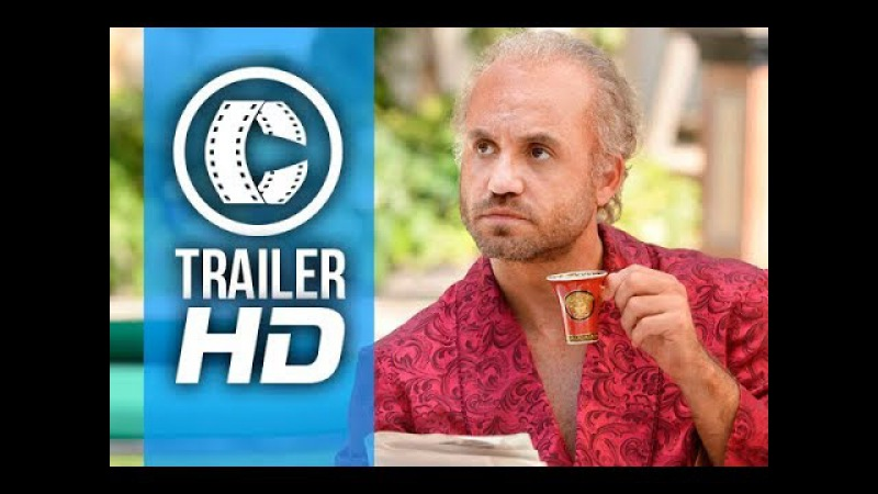 The Assassination of Gianni Versace: American Crime Story - Official Teaser 1 [HD] - Cinescondite