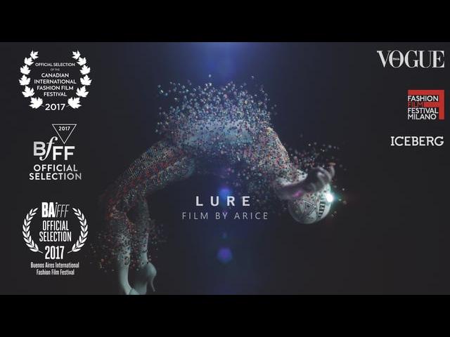 LUREFilm by Arice