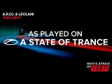 A.R.D.I. &amp Leolani - The Light A State Of Trance Episode 719