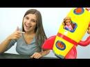 Видео для детей куклы Барби barbi - Штеффи ищет Челси. ToyClub - ищем игрушки. Видео к...