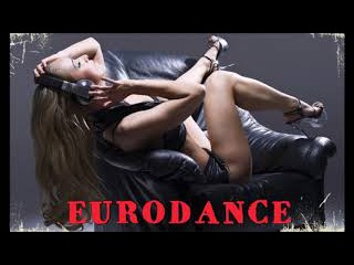 T.H. Express Feat. Moe - (I'm) On Your Side (Eurodance)