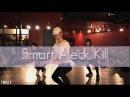 SG Lewis - Smart Aleck Kill | Bailey Sok, Josh Beauchamp Natalie Bebko | Jake Kodish Choreography