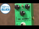 Clone Central Demon Tube Screamer Vintage Overdrive Pedal