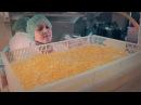 Do4a Lab Omega 3 Рекламный Ролик - Видео с производства