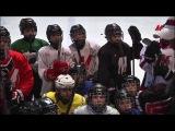 «Металлург-2006» стал вторым на этапе первенства региона «Сибирь-Дальний Восток»