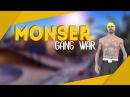 Monser Gang War | Deatmatch Server