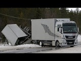 Ultimate Retardet Drivers Fails, Extreme Driving Fails And Sounds March 2017