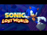 Dr. Eggman Showdown - Sonic Lost World OST