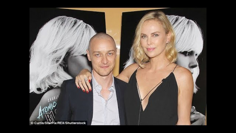 X Mens James McAvoy reveals he hates his shaved head