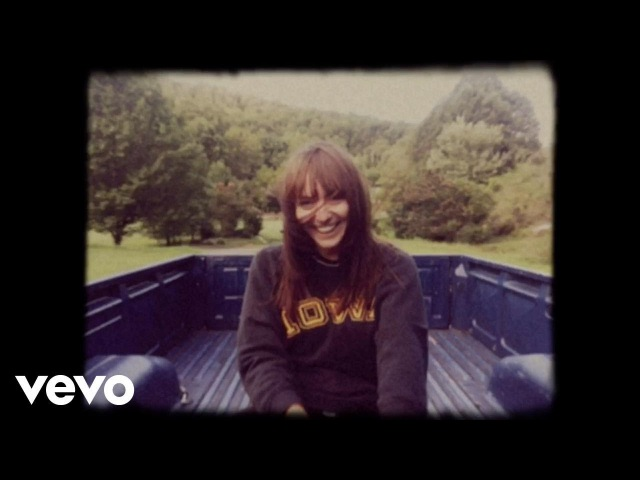 Angel Olsen - Special (Official Video)