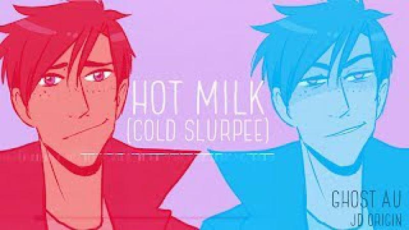 Cold Slurpee Hot Milk Meme Heathers AU (JD)