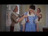 Getting dressed in the 18th century| History Porn