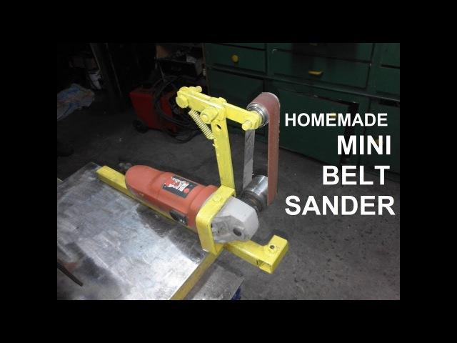 Mini szlifierka taśmowa samoróbka /homemade mini belt sander mini szlifierka taśmowa samoróbka /homemade mini belt sander mini s
