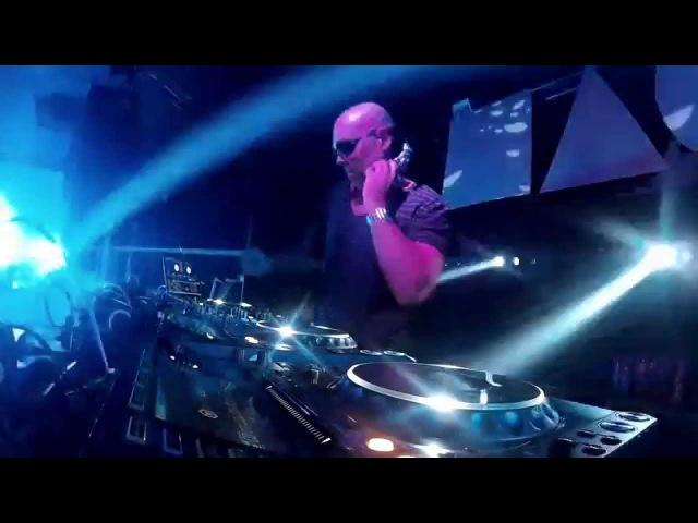 BORIQUA TRIBEZ live at Monster Halloween, Wow Music Club, Spain