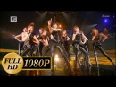 Girls' Generation - The Great Escape Mr.Taxi in MTV Video Music Aid Japan 2011