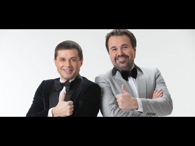 Comedy Club - Дуэт имени Чехова ЛУЧШЕЕ (4 часа Comedy Club)