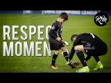 Cristiano Ronaldo ● More Than A Football Player - Respect Moments | HD