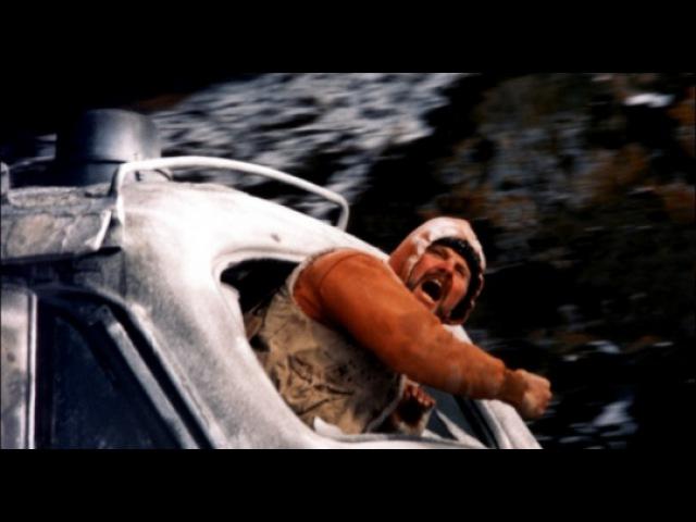 Видео к фильму «Поезд-беглец» (1985): Трейлер (дублированный)