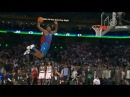 Dwight Howard 2008 NBA Slam Dunk Contest Champion Improved Quality
