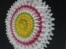 Fıstık Zincirli Yuvarlak Lif Modeli