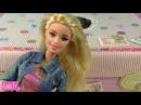 РОЗЫГРЫШ КОРОБКА С СЮРПРИЗАМИ Для Ваших Кукол Барби Игрушки Платья Питомцы ДетскийКанал