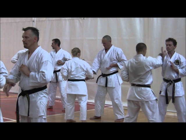 MASTER CLASS BY MURAMATSU SENSEI
