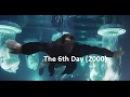 The 6th Day (2000) -  Arnold Schwarzenegger, Michael Rapaport