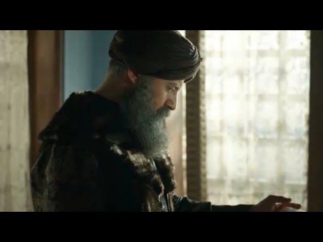 Сулейман читает стихи Ташлыджалы, написанные Мустафе [133]