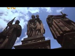 Руссо Туристо | 2 выпуск (Прага)
