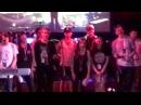 Вечер памяти Честера Беннингтона - Linkin park, Клуб MOD Санкт-Петербург, 12 августа 2017.