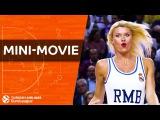 Turkish Airlines EuroLeague Regular Season Round 2: Mini-Movie