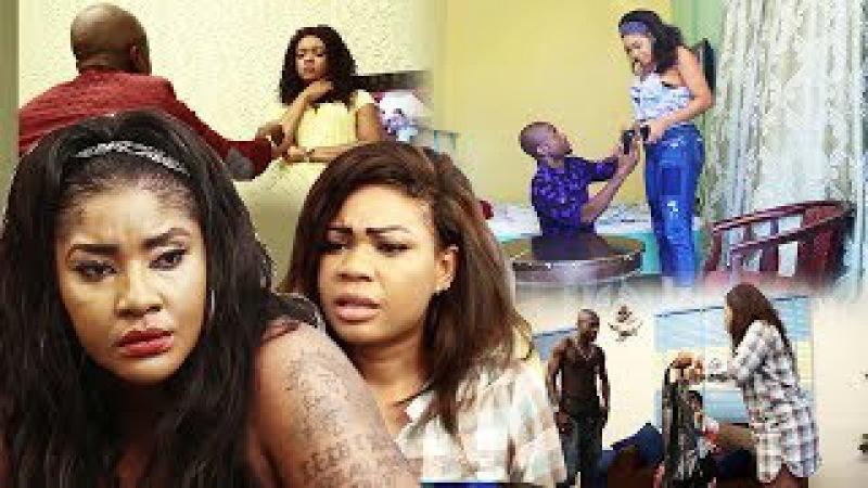 RICH MAN PROPOSE TO HIS GIRLFRIEND WITH A BREAD WITH CAR KEY INSIDE SHE REJECT IT - NIGERIAN MOVIES