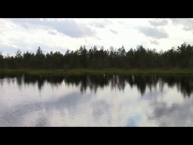 В поисках неизвестных озер ч. 2. Завершение разведки мест.