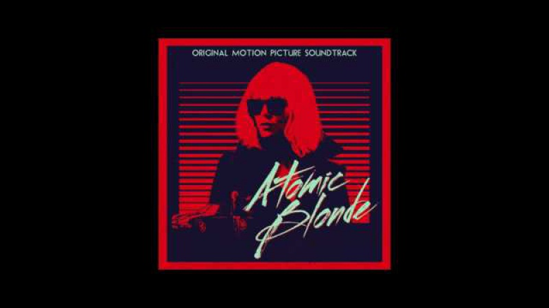 HEALTH - Blue Monday (Atomic Blonde Soundtrack)