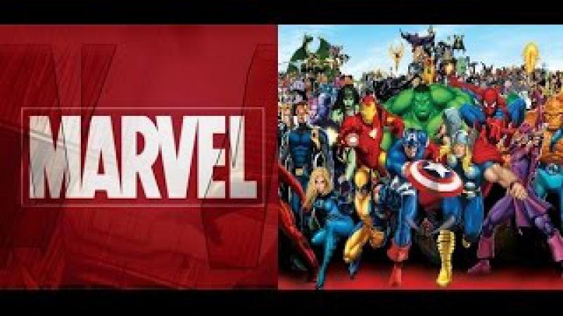 Косплей-сценка по фильму Мстители (Avengers)