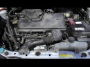 Двигатель Нисан Nissan Micra 1 0 16V CG10DE1