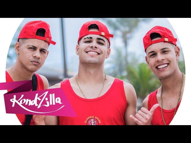 MC Nando DK Jerry Smith Troféu do Ano feat DJ Cassula KondZilla