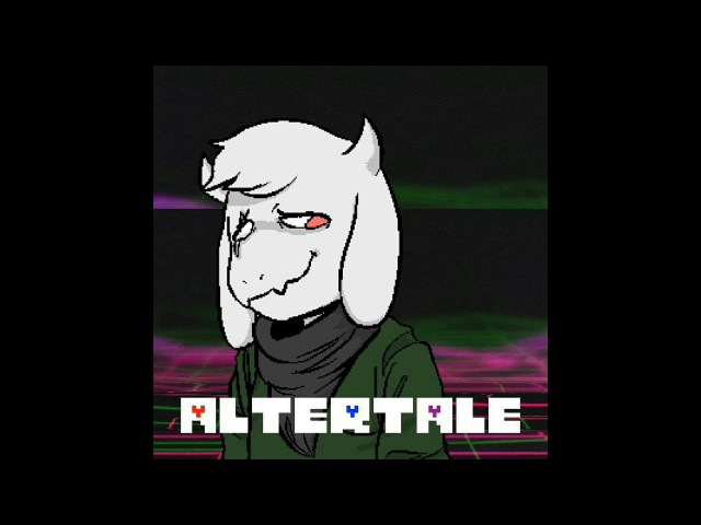 Altertale (Undertale AU) - Astral Projection (Extended)