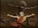 Танец Дракона Легенда об Аанге