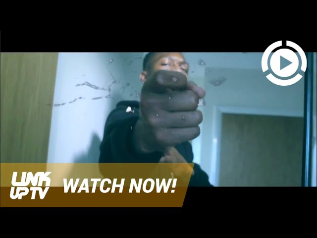 M.Dargg - Who's Stopping You? [@MDargg] | Link Up TV