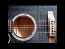 Лёгкая и спокойная мелодия на гитаре Easton corbin are you with me