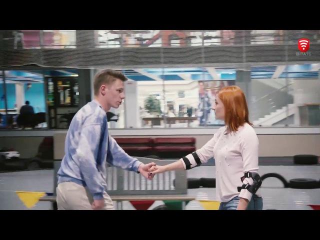 Телеканал ВІТА -На валізах- 2017-10-07 Леза, ключки і колеса